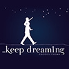 logo Keep Dreaming